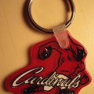 St. Louis Cardinals Football key chain kob (keychain), 1980's (?) EX/NM condition
