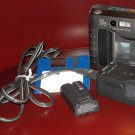 Sony Mavica MVC-FD73 digital camera w/ battery, 3.5 floppy & charger - works great! 10x optical zoom