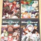 4 Blue Seed DVD Japanese animated manga anime - 26 episodes!