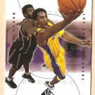 2000 - 2001 Upper Deck SP Authentic promo promotional basketball card #21 Kobe Bryant NM/M