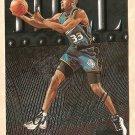 1998 - 1999 Fleer Metal Universe promo promotional basketball card - Grant Hill NM/M