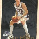 1998 - 1999 Fleer Brilliants promo promotional basketball card #61 Keith Van Horn NM/M