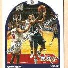 1999 - 2000 Hoops promo promotional basketball card #54 Stephon Marbury NM/M