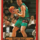 1999 - 2000 Topps promo promotional basketball card #PP1 Bryant Reeves