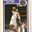 2002 - 2003 Fleer Tradition promo promotional basketball card #197 Vince Carter NM/M