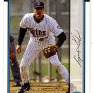 1999 Bowman promo promotional baseball card #PP4 Corey Koskie NM/M