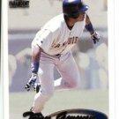 1999 Pacific Paramount promo promotional baseball card Tony Gwynn NM/M