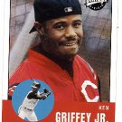 2000 Upper Deck Vintage promo promotional baseball card #30 Ken Griffey Jr. NM/M