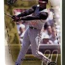 2001 Upper Deck SPX promo promotional baseball card #001 Ken Griffey Jr. NM/M