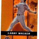 2000 Bowmans Best promo promotional baseball card PP1-PP3 Larry Walker Adam Dunn Brett Myers