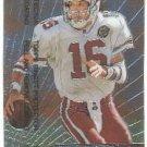 1999 Topps Finest promo promotional football card #PP3 unpeeled Jake Plummer NM/M