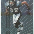 1999 Topps Finest promo promotional football card #PP2 unpeeled Jimmy Smith NM/M