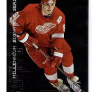 1999/00 In The Game Millennium Signature Series promo promotional hockey card #4 Sergei Fedorov