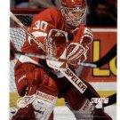 1999/2000 Topps Stadium Club promo promotional hockey card set of 6 Jeremy Roenick Clarke Wilm