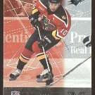 2000/01 Upper Deck SPX promo promotional hockey card #10 Pavel Bure NM/M