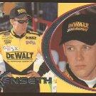 2000 Press Pass Optima promo promotional racing card #1/1 Matt Kenseth NM/M Nascar