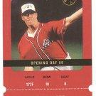 Just 2K (2000) promo promotional minor league baseball card Mark Mulder NM/M