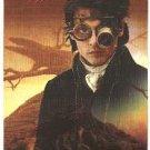 1999 Inkworks promo promotional card Tim Burton Sleepy Hollow movie NM/M P1