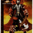1998 Inkworks promo promotional card Spawn: The Toy Files NM/M P1