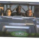 2002 Rittenhouse Archives promo promotional card Star Trek The Next Generation Nemesis P1 NM/M