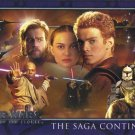 2002 Topps promo promotional card Star Wars: Attack of the Clones P1 NM/M