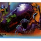 2000 Inkworks promo promotional card Titan A.E. P1 NM/M P1