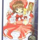 2000 Upper Deck promo promotional card CardCaptors Sakura Avalon anime S1 NM/M