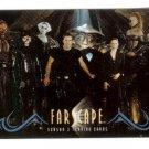 2002 Rittenhouse Archives promo promotional card Farscape Season 3 Three TV show P1 NM/M