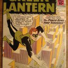 DC Comics - Green Lantern #5 (1961) solid VG/F 1st Hector Hammond