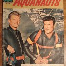 Dell Comics - Four Color #1197 The Aquanauts (1961) VG Robert Stack photo cover