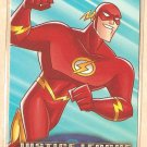2003 Inkworks promo promotional card Justice League - The Flash #4 of 7 NM/M