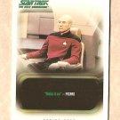 2004 Rittenhouse Archives promo promotional card Quotable Star Trek - The Next Generation NM/M P1