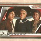2003 Rittenhouse Archives promo card The Complete Battlestar Galactica TV show P1 NM/M