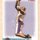 2003 - 04 Fleer Focus promo promotional basketball card Vince Carter NM/M