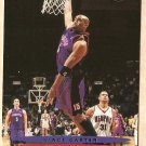 2003 - 04 Fleer Ultra promo promotional basketball card #123 Vince Carter NM/M