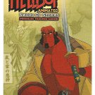 2007 Inkworks promo promotional card Hellboy Animated: Sword of Storms NM/M Ron Perlman