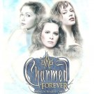 2007 Inkworks promo promotional card Charmed: Forever TV show NM/M P1
