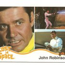 2005 Rittenhouse Archives promo card The Complete Lost In Space TV show John Robinson NM/M