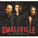 2008 Inkworks promo card Smallville Season 6 SM6-1 Superman Lex Luthor