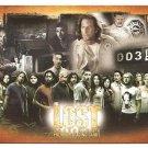 2006 Inkworks promo promotional card Lost Season 2 TV show L2-1