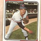 1974 Topps baseball card #35 Gaylord Perry Cleveland Indians VG