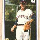 1978 Topps baseball card #686 Gaylord Perry Texas Rangers VG