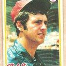 1978 Topps baseball card #320 (B) Fred Lynn Boston Red Sox VG