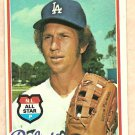 1978 Topps baseball card #310 (C) Don Sutton Los Angeles Dodgers EX