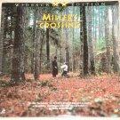 Miller's Crossing Laserdisc (laser disc) movie Albert Finney Steve Buscemi MINT factory sealed