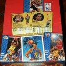 1991 (1991/92) Fleer basketball card wax box, 36 packs, never opened, MINT