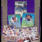 1991 Fleer Ultra Baseball card wax box, 36 packs, never opened, MINT