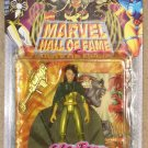 Marvel Hall of Fame She-Force Silver Fox action figure 1997, MIP Toy biz