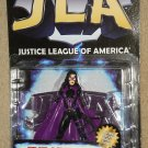 JLA Justice League of America The Huntress action figure 1998 Kenner MIP Batman