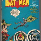 Batman #51 (1949) comic book DC Comics Batman & Robin - Penguin story, Joker appearance  - FINE cond